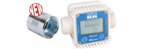 Digital Flow Meter for Adblue & Urea : Part No 105-1002