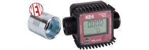 Digital Flow Meter for Diesel : Part No 105-1000