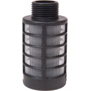 Suction Strainer Part No: 15.0000.03