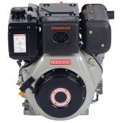 Yanmar L100N Diesel Engine Part No: 601-1001
